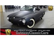 1959 Volkswagen Karmann Ghia for sale in Deer Valley, Arizona 85027