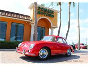 1957 Porsche 356 A Reutter Coupe for sale on GoCars.org