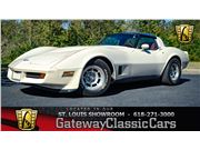1981 Chevrolet Corvette for sale in OFallon, Illinois 62269