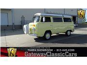 1973 Volkswagen Westfalia for sale in Ruskin, Florida 33570