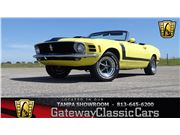 1970 Ford Mustang for sale in Ruskin, Florida 33570