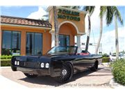1967 Lincoln Continental Restomod for sale in Deerfield Beach, Florida 33441