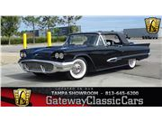 1959 Ford Thunderbird for sale in Ruskin, Florida 33570