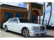 2005 Bentley Arnage T for sale in Deerfield Beach, Florida 33441
