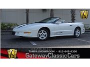 1994 Pontiac Trans Am for sale in Ruskin, Florida 33570