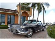 1957 Cadillac Eldorado Brougham for sale on GoCars.org