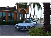 1989 Mercedes-Benz 560SL for sale in Deerfield Beach, Florida 33441