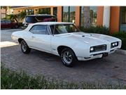 1968 Pontiac GTO Convertible for sale on GoCars.org