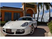 2006 Porsche Cayman S for sale in Deerfield Beach, Florida 33441