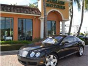 2005 Bentley Continental for sale in Deerfield Beach, Florida 33441
