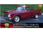 1972 Chevrolet C10 for sale in Alpharetta, Georgia 30005
