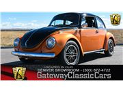 1973 Volkswagen Super Beetle for sale in Englewood, Colorado 80112