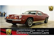 1974 Lotus Europa Twin Cam for sale in Englewood, Colorado 80112