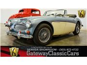 1965 Austin-Healey 3000 for sale in Englewood, Colorado 80112