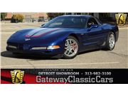 2004 Chevrolet Corvette for sale in Dearborn, Michigan 48120