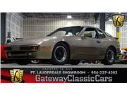 1984 Porsche 944 for sale in Coral Springs, Florida 33065