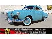 1951 Studebaker Champion for sale in Houston, Texas 77090