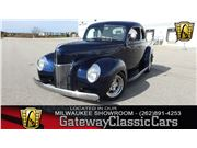 1940 Ford Deluxe for sale in Kenosha, Wisconsin 53144