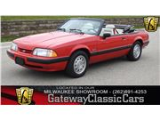1990 Ford Mustang for sale in Kenosha, Wisconsin 53144