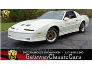 1989 Pontiac Firebird for sale in Indianapolis, Indiana 46268