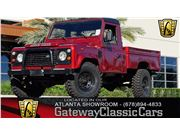1987 Land Rover Defender for sale in Lake Mary, Florida 32746