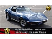 1972 Chevrolet Corvette for sale in Lake Mary, Florida 32746