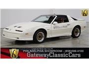 1989 Pontiac Firebird for sale in West Deptford, New Jersey 8066