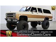 1991 Chevrolet V1500 Suburban for sale in West Deptford, New Jersey 8066