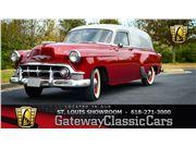 1953 Chevrolet Sedan Delivery for sale in OFallon, Illinois 62269