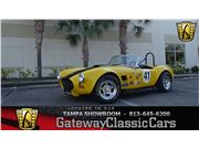 1964 AC Cobra for sale in Ruskin, Florida 33570