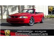 1994 Ford Mustang for sale in Ruskin, Florida 33570