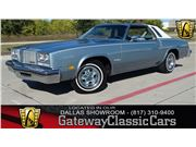 1977 Oldsmobile Cutlass for sale in DFW Airport, Texas 76051