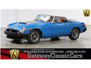 1977 MG MGB V8 for sale in West Deptford, New Jersey 8066