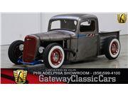 1937 Chevrolet Pickup for sale in West Deptford, New Jersey 8066