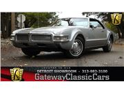 1968 Oldsmobile Toronado for sale in Dearborn, Michigan 48120