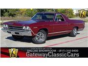 1969 Chevrolet El Camino for sale in DFW Airport, Texas 76051