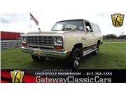 1985 Dodge Ram for sale in Memphis, Indiana 47143