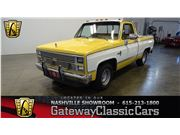 1984 Chevrolet C10 for sale in La Vergne