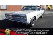 1965 Chevrolet Malibu for sale in Deer Valley, Arizona 85027
