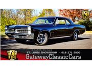 1967 Pontiac Tempest for sale in OFallon, Illinois 62269