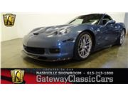 2011 Chevrolet Corvette for sale in La Vergne