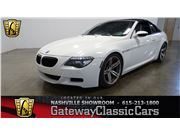 2008 BMW M6 for sale in La Vergne