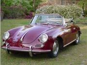 1964 Porsche 356C for sale in Los Angeles, California 90063