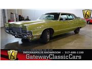 1972 Mercury Marquis for sale in Indianapolis, Indiana 46268
