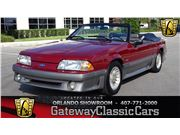1990 Ford Mustang for sale in Lake Mary, Florida 32746