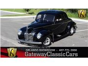 1940 Ford Coupe for sale in Lake Mary, Florida 32746