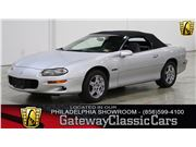 1998 Chevrolet Camaro for sale in West Deptford, New Jersey 8066