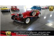 1932 Bugatti Convertible Tribute for sale in Deer Valley, Arizona 85027