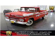 1960 Chevrolet C10 for sale in Deer Valley, Arizona 85027