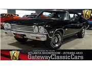 1968 Chevrolet Chevelle for sale in Alpharetta, Georgia 30005